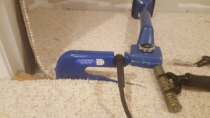 carpet seam repair louisville